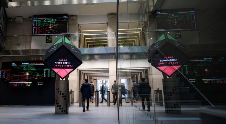 Ευρωπαϊκά χρηματιστήρια: Άλμα καταγράφουν οι μετοχές στο ξεκίνημα των συναλλαγών - Κεντρική Εικόνα
