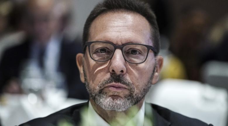 Στουρνάρας: Δεν είναι μνημόνιο η προσφυγή στον ESM - Ύφεση 6% το βασικό σενάριο για φέτος - Κεντρική Εικόνα