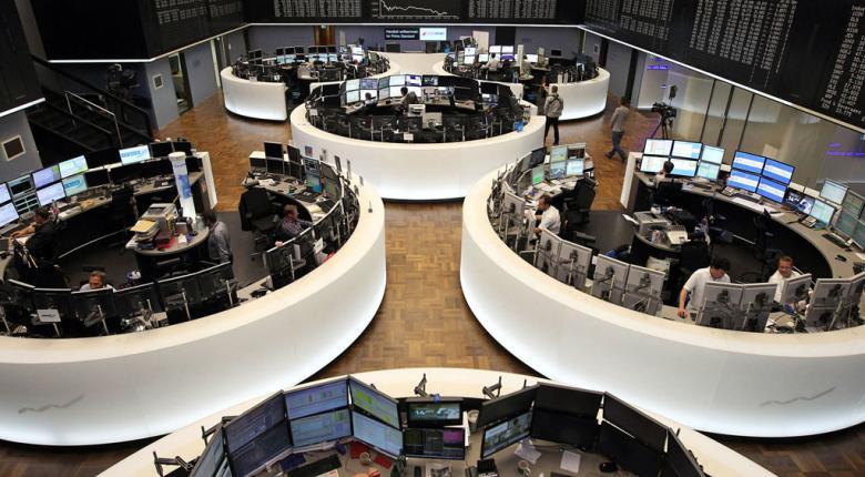 Μικτά πρόσημα και μικρές μεταβολές για τις ευρωαγορές - Κεντρική Εικόνα