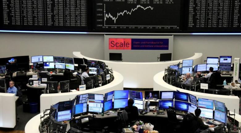 Ο κοροναϊός χτύπησε και τα ευρωπαϊκά χρηματιστήρια! - Κεντρική Εικόνα