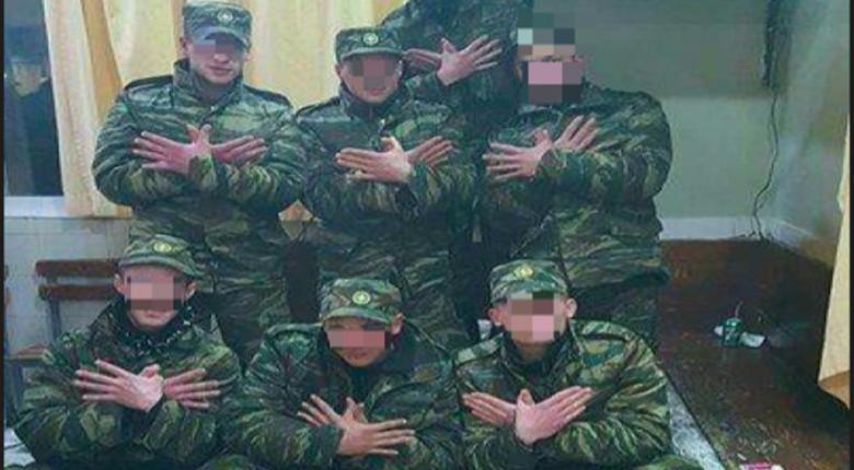 Eπιβλήθηκαν οι ανώτατες πειθαρχικές ποινές στους στρατιώτες για τον αλβανικό αετό - Κεντρική Εικόνα