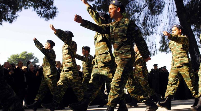 Μεγάλες ανατροπές στον στρατό: Έρχεται αύξηση θητείας και υποχρεωτική στράτευση στα 18 - Κεντρική Εικόνα