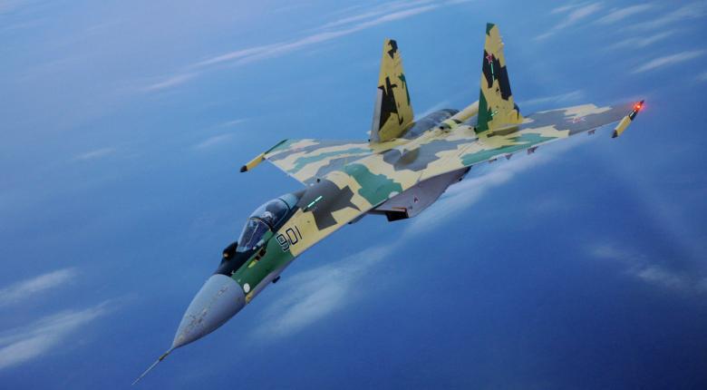 Η Ρωσία είναι έτοιμη να πουλήσει στην Τουρκία μαχητικά Su-35 - Κεντρική Εικόνα