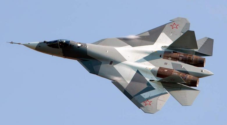 Su-57: Το ρωσικό μαχητικό 5ης γενιάς που προκαλεί «πονοκέφαλο» στο ΝΑΤΟ - Κεντρική Εικόνα