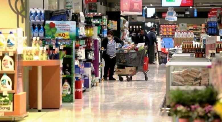 ΕΛΣΤΑΤ: Βελτίωση κατά 19,8% στο λιανικό εμπόριο στο γ' τρίμηνο σε σχέση με πέρσι - Κεντρική Εικόνα