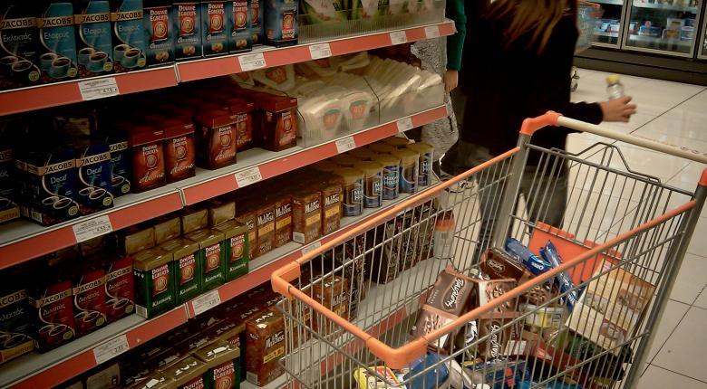 Μεγάλη αλυσίδα σούπερ μάρκετ ανατρέπει τα δεδομένα! Αφαιρεί τη σήμανση «Ανάλωση κατά προτίμηση πριν από» από φρέσκα τρόφιμα - Κεντρική Εικόνα