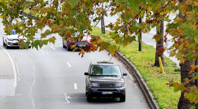 H Ευρώπη εξαπολύει φορολογική επίθεση στα οχήματα SUV - Έρχεται ειδικό τέλος-«πέναλτι» - Κεντρική Εικόνα