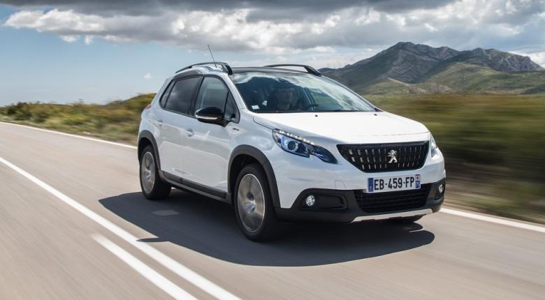 Τα SUV που αγοράζεις με 15.000 ευρώ - Κεντρική Εικόνα