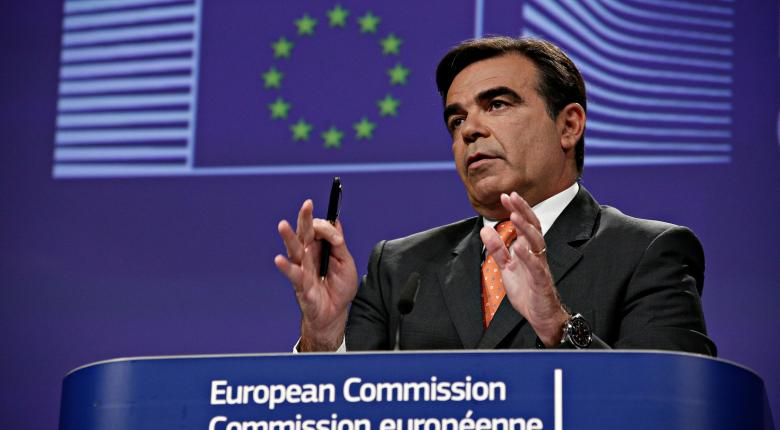 Σχοινάς: Η Ευρώπη ή θα είναι αλληλέγγυα ή δε θα είναι Ευρώπη - Κεντρική Εικόνα