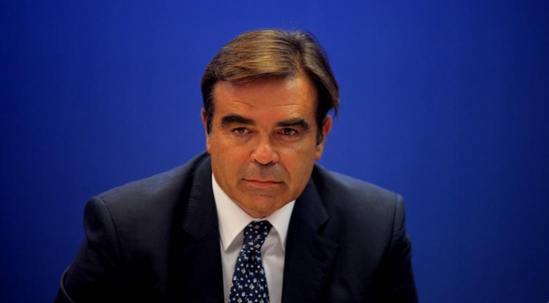 ΣΕΒΕ: Υψηλές προσδοκίες μετά την επιλογή του Μαργαρίτη Σχοινά - Κεντρική Εικόνα