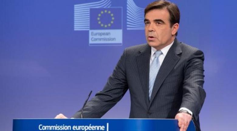Σχοινάς: Η επιλογή της ευρωπαϊκής Ελλάδας δικαιώθηκε ιστορικά - Κεντρική Εικόνα