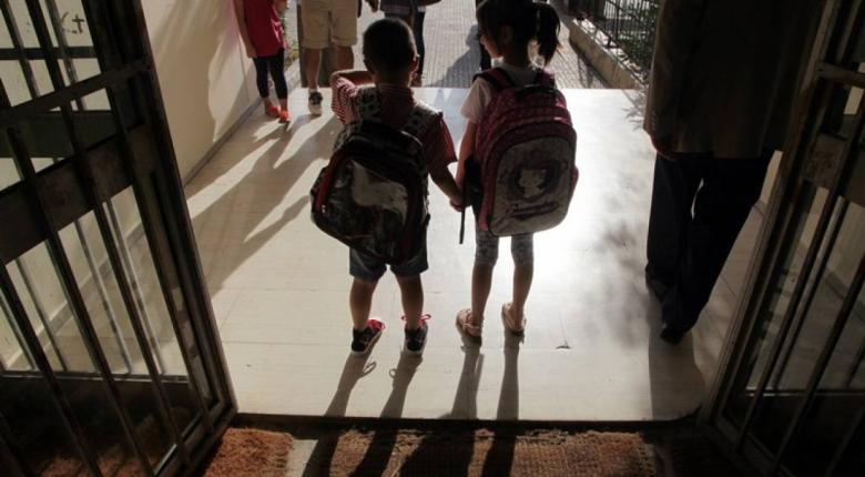 Επιστροφή στα θρανία: Πότε ανοίγουν τα σχολεία - Κεντρική Εικόνα