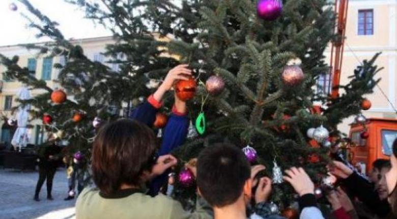 Πότε κλείνουν τα σχολεία για Χριστούγεννα - Κεντρική Εικόνα