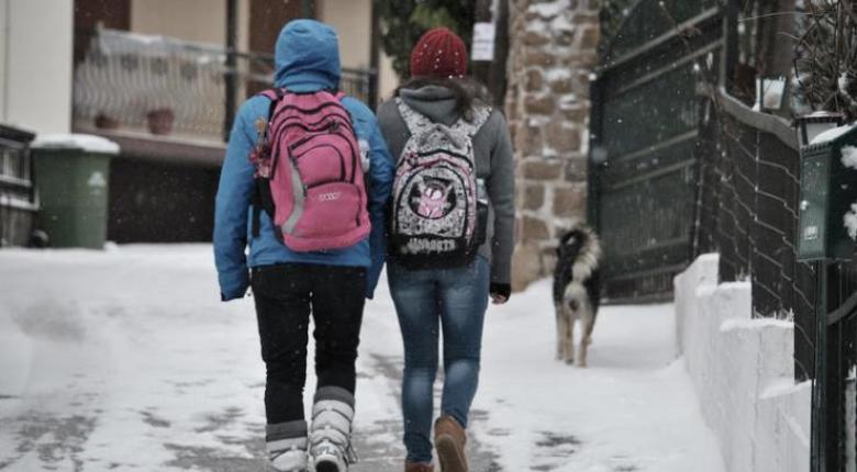 Προειδοποίηση διευθυντών: Τον χειμώνα οι μαθητές θα ξεπαγιάσουν μέσα στα σχολεία - Κεντρική Εικόνα