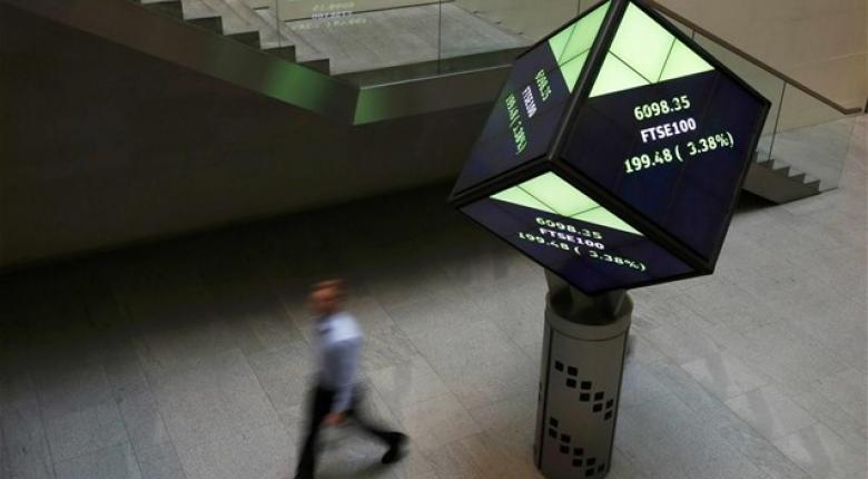 Ευρωπαϊκά χρηματιστήρια: Η παράταση του Brexit ενισχύει τις μετοχές - Κεντρική Εικόνα