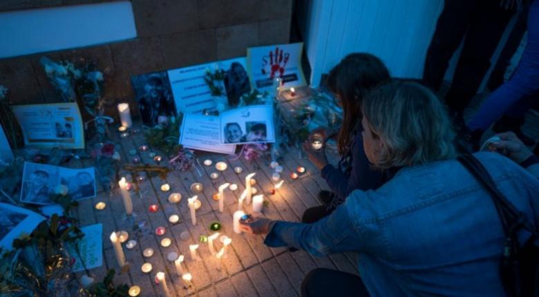 Συγκεντρώσεις στο Μαρόκο στη μνήμη των δύο τουριστριών από τη Σκανδιναβία που δολοφονήθηκαν - Κεντρική Εικόνα