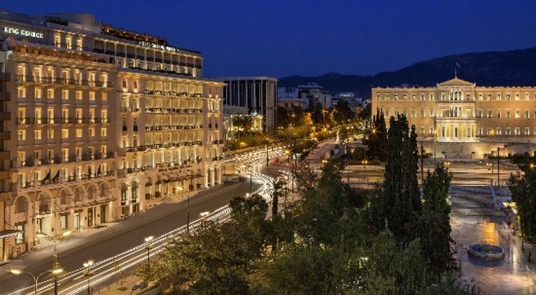 Αυτό είναι το Athens Capital Hotel, το νέο 5άστερο στην πλατεία Συντάγματος (photos) - Κεντρική Εικόνα