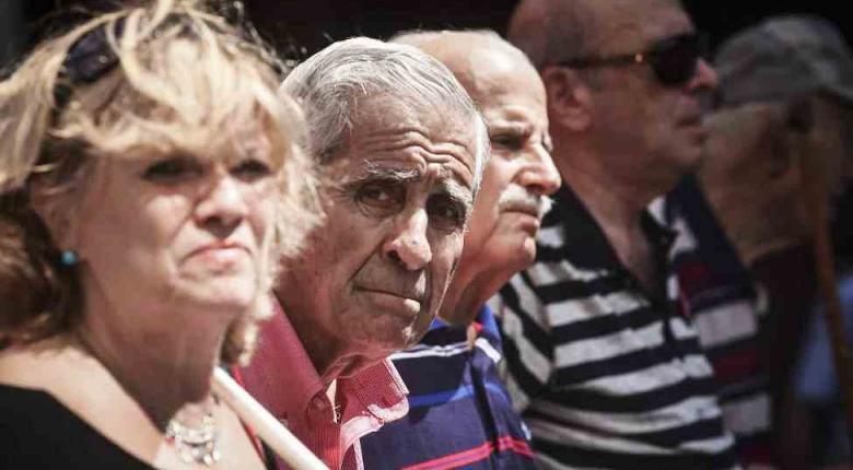 Συνταξιούχοι: Νέος γύρος αναδρομικών εντός Δεκεμβρίου - Ποιοι θα πάρουν και πόσα - Κεντρική Εικόνα