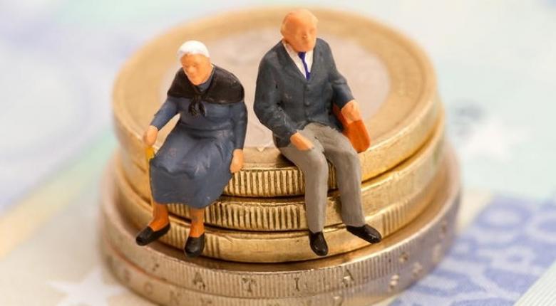 Ποιoι συνταξιούχοι και από πότε θα δουν αυξήσεις με τα νέα ποσοστά αναπλήρωσης - Κεντρική Εικόνα