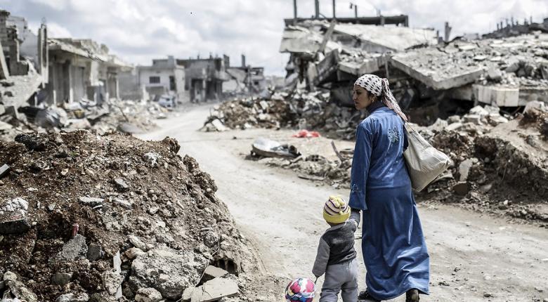 Ρωσία: Στις 10/7 θα πραγματοποιηθεί ο επόμενος κύκλος συνομιλιών για την Συρία - Κεντρική Εικόνα