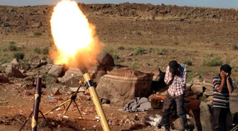 ΟΗΕ: Nέο προσχέδιο συμφωνίας για κατάπαυση του πυρός στη Συρία - Κεντρική Εικόνα