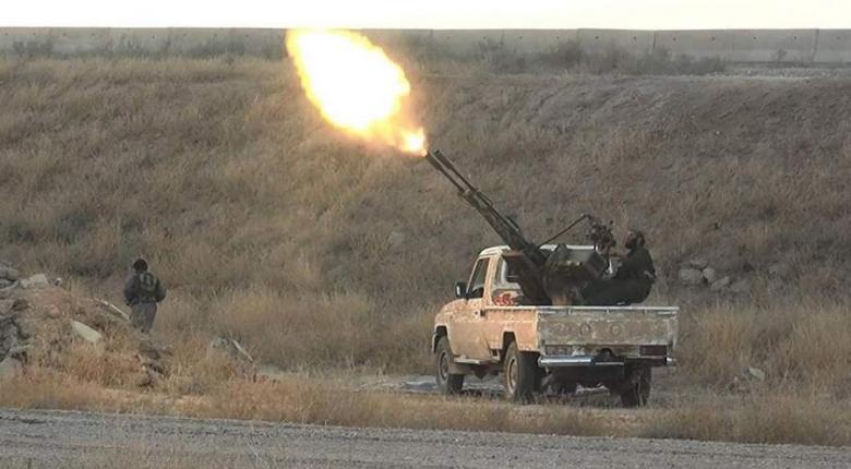 Συρία: Τουλάχιστον 35 νεκροί σε μάχες μεταξύ του καθεστώτος και των τζιχαντιστών - Κεντρική Εικόνα