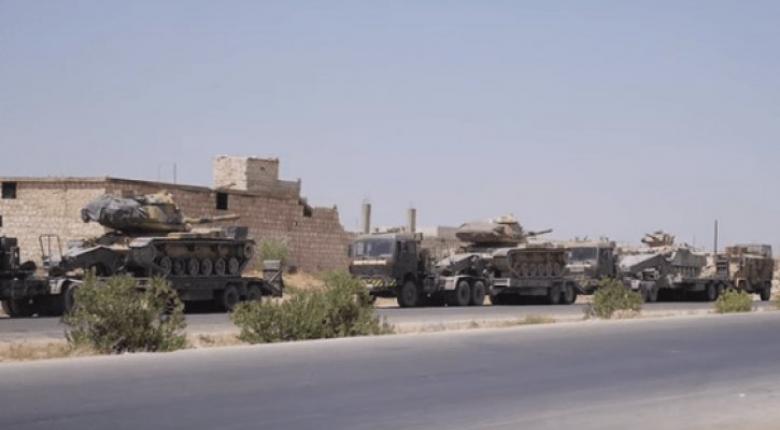 Συρία: Οι καθεστωτικές δυνάμεις περικυκλώνουν τουρκικό παρατηρητήριο κοντά στην Ιντλίμπ - Κεντρική Εικόνα