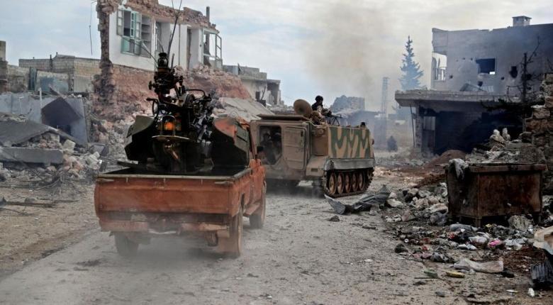 Συρία: Συμφωνήθηκαν οι τελευταίες λεπτομέρειες για την εκεχειρία στην Ιντλιμπ - Κεντρική Εικόνα