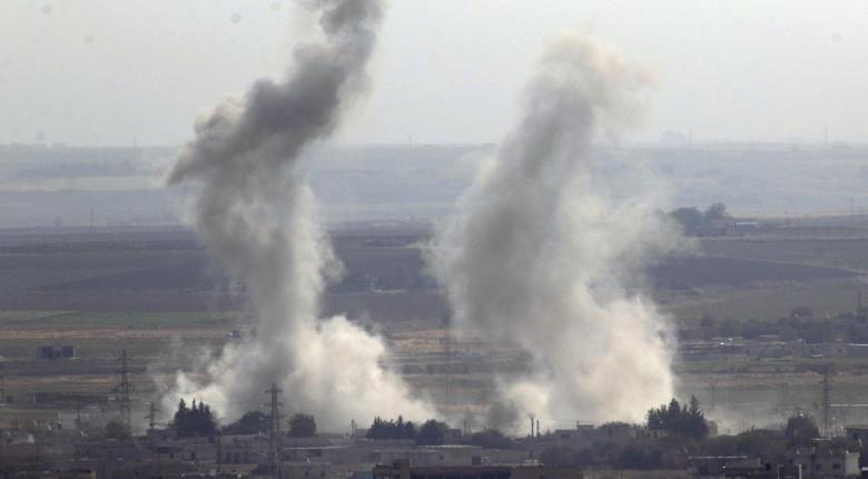 Συρία: Αιματηρά τουρκικά αντίποινα με «δεκάδες νεκρούς» Σύρους στρατιώτες (Videos) - Κεντρική Εικόνα