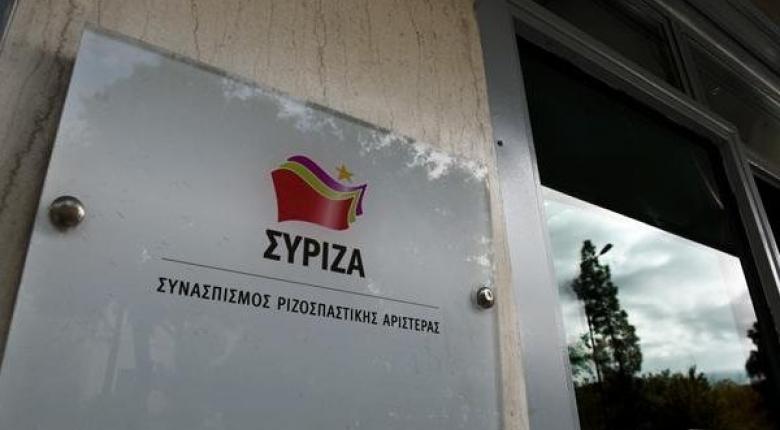 Επίθεση ΣΥΡΙΖΑ σε Μητσοτάκη για τις εξαγγελίες στη ΔΕΘ - Κεντρική Εικόνα
