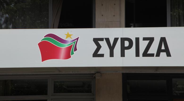 Το ΠΣ του ΣΥΡΙΖΑ στηρίζει την κυβέρνηση για την ΠΓΔΜ - Κεντρική Εικόνα