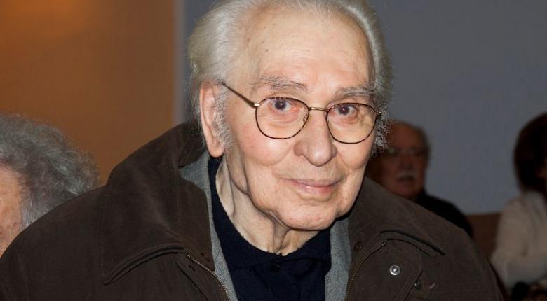 Συλλυπητήρια του ΣΥΡΙΖΑ για το θάνατο του Τάκη Μπενά - Κεντρική Εικόνα