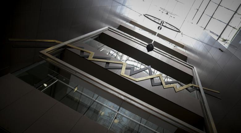 Χ.Α.: «Ηράκλεια» άνοδος στο τραπεζικό ταμπλό - Κεντρική Εικόνα