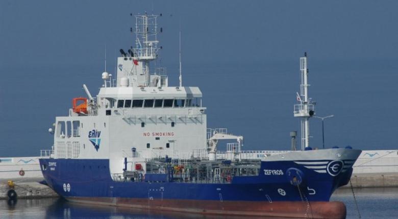ΠΕΝΕΝ: Επειγόντως εκτεταμένοι έλεγχοι σε όλα τα δεξαμενόπλοια με ναυτιλιακά καύσιμα! - Κεντρική Εικόνα