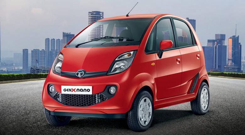 Γιατί το Tata Nano, το πιο φτηνό αυτοκίνητο του κόσμου, απέτυχε παταγωδώς; - Κεντρική Εικόνα