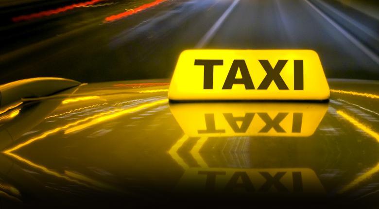 Συνάντηση ΣΥΡΙΖΑ με την Πανελλήνια Ομοσπονδία Ταξί για το θέμα της Uber - Κεντρική Εικόνα