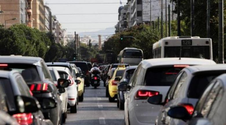 Έρχονται τέλη κυκλοφορίας με το μήνα χωρίς πρόστιμο - Τι προβλέπει νομοσχέδιο του ΥΠΟΙΚ - Κεντρική Εικόνα