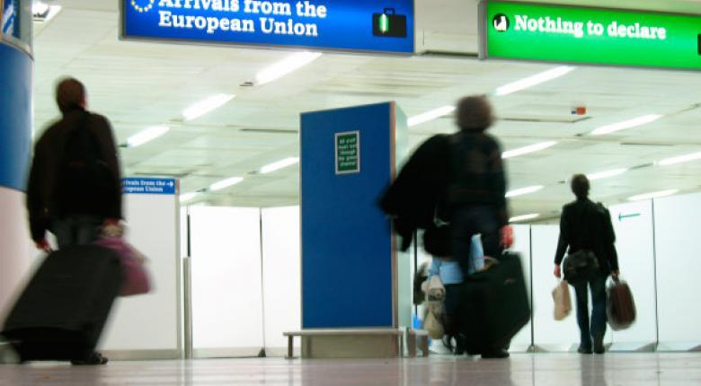 Αποκαταστάθηκε η ηλεκτροδότηση στο διεθνές αεροδρόμιο της Ατλάντα, έπειτα από 11 ώρες διακοπής - Κεντρική Εικόνα