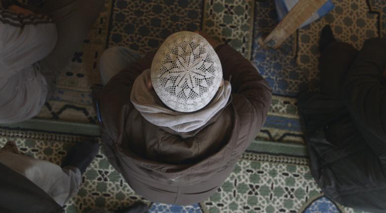 Αυτός είναι ο πρώτος ιμάμης στο μουσουλμανικό τέμενος της Αθήνας - Κεντρική Εικόνα