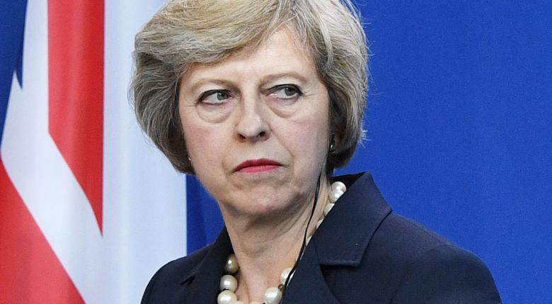 Brexit: Νέα μάχη στο κοινοβούλιο για την Τερέζα Μέι - Κεντρική Εικόνα
