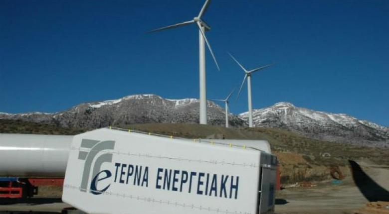 Τέρνα Ενεργειακή: Έκτακτη Γ.Σ. για την ΑΜΚ ύψους 2,8 εκατ. ευρώ - Κεντρική Εικόνα