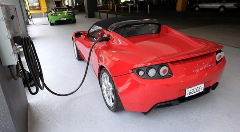 Η τιμή του λιθίου «κλειδί» για το αν θα φθηνύνουν τα ηλεκτρικά αυτοκίνητα - Κεντρική Εικόνα