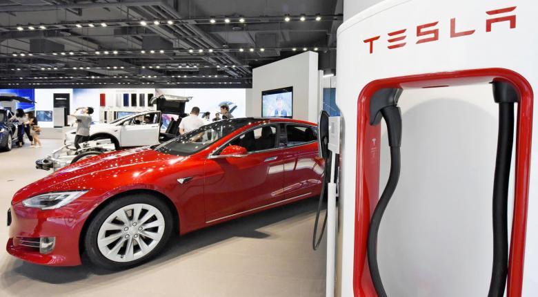 Ξεκινάει το 2019 η παραγωγή της Tesla στο εργοστάσιο της Κίνας - Κεντρική Εικόνα