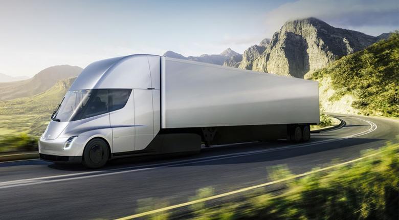 H Τesla βάζει μπρος την παραγωγή 100.000 ηλεκτρικών φορτηγών ετησίως (video) - Κεντρική Εικόνα
