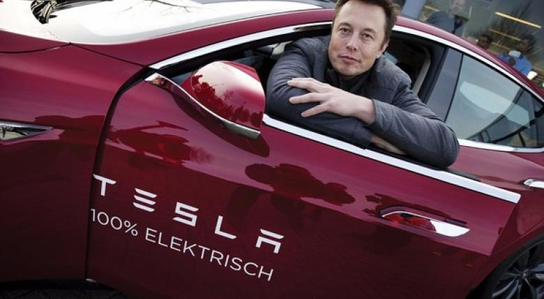 Tesla: Αρχίζει η παραγωγή στο νέο εργοστάσιο της Κίνας το 2019 - Κεντρική Εικόνα