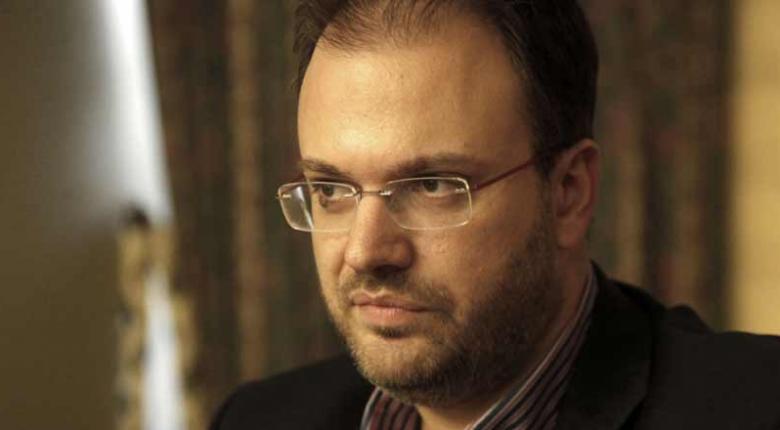 Θεοχαρόπουλος: Στις 7 Ιουλίου οι πολίτες αποφασίζουν για τη ζωή τους - Κεντρική Εικόνα