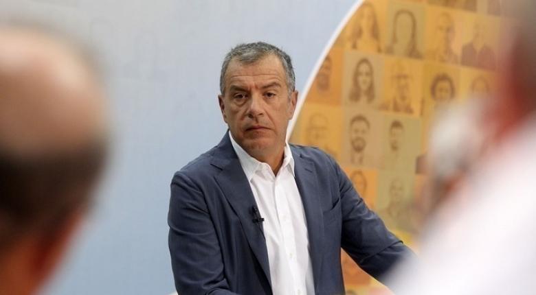 Στ. Θεοδωράκης: Δεν υπήρξαν ποτέ «μυστικές επαφές» με τον Τσίπρα - Κεντρική Εικόνα