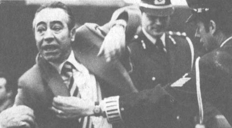 Ο «Λάκων» αρχιβασανιστής της Χούντας με την... ελληνοχριστιανική ανατροφή! - Κεντρική Εικόνα