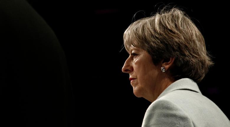 Brexit: Ιστορική ήττα Μέι στη βρετανική βουλή - Πρόταση μομφής από Κόρμπιν - Κεντρική Εικόνα
