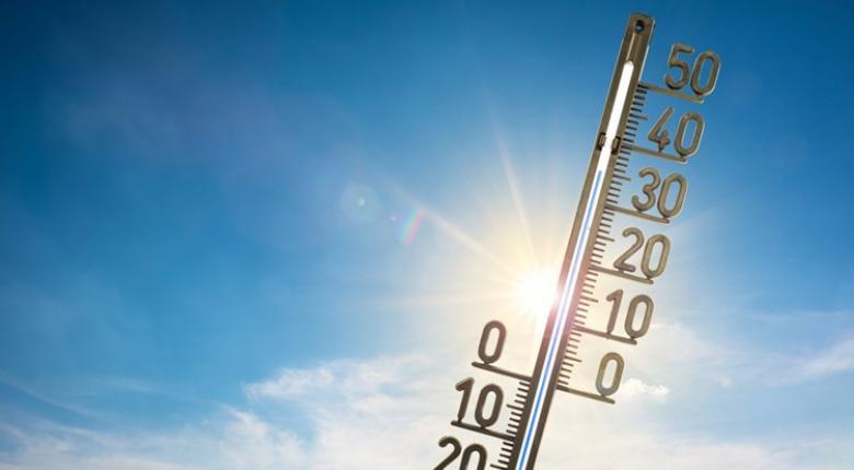 Τους 39 βαθμούς άγγιξε η θερμοκρασία σήμερα στην Πελοπόννησο – Ο καιρός τη Δευτέρα - Κεντρική Εικόνα